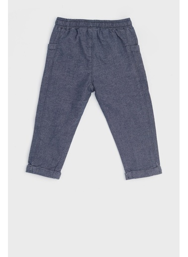 BG Baby Erkek Bebek Lacivert Pantolon Lacivert